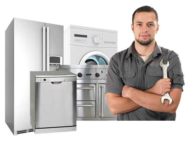 Home appliances REPAIR image