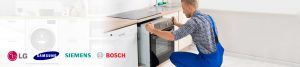 home appliance stove repair