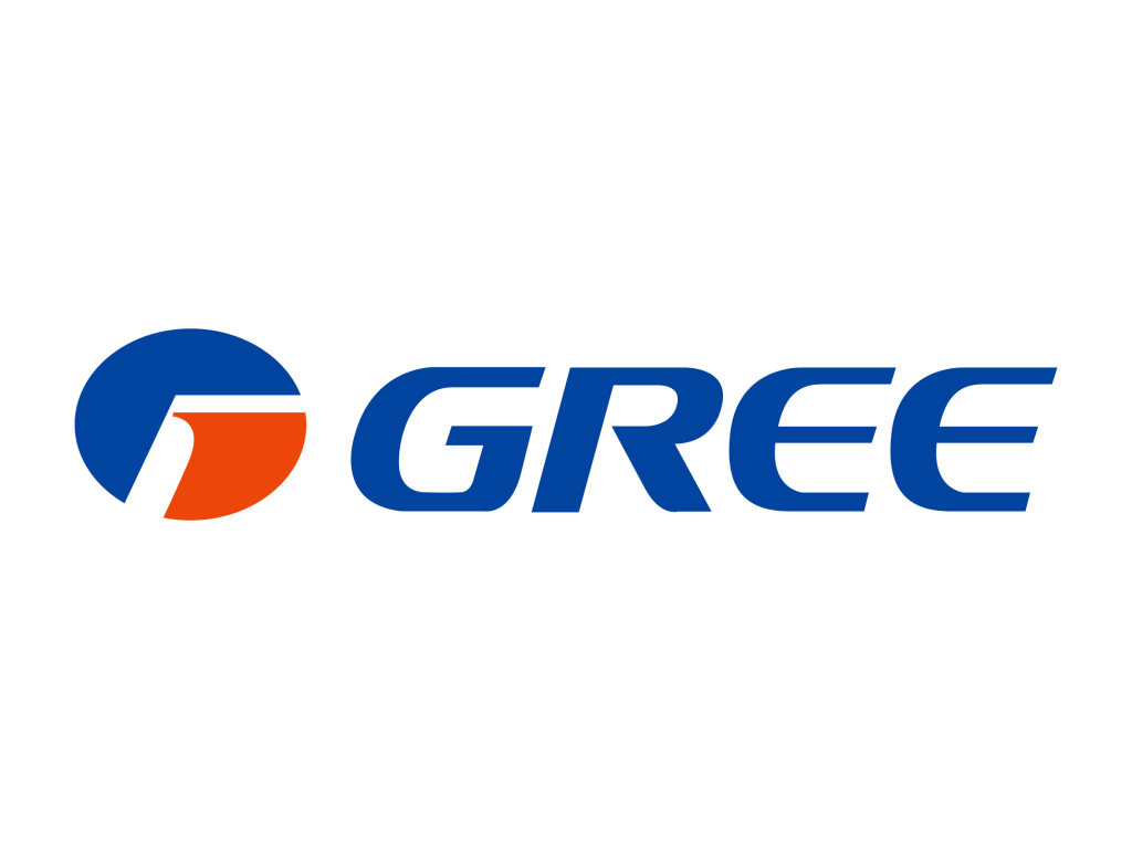 Gree Brands appliances