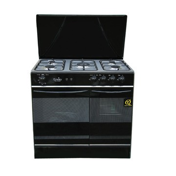 cooking range appliance